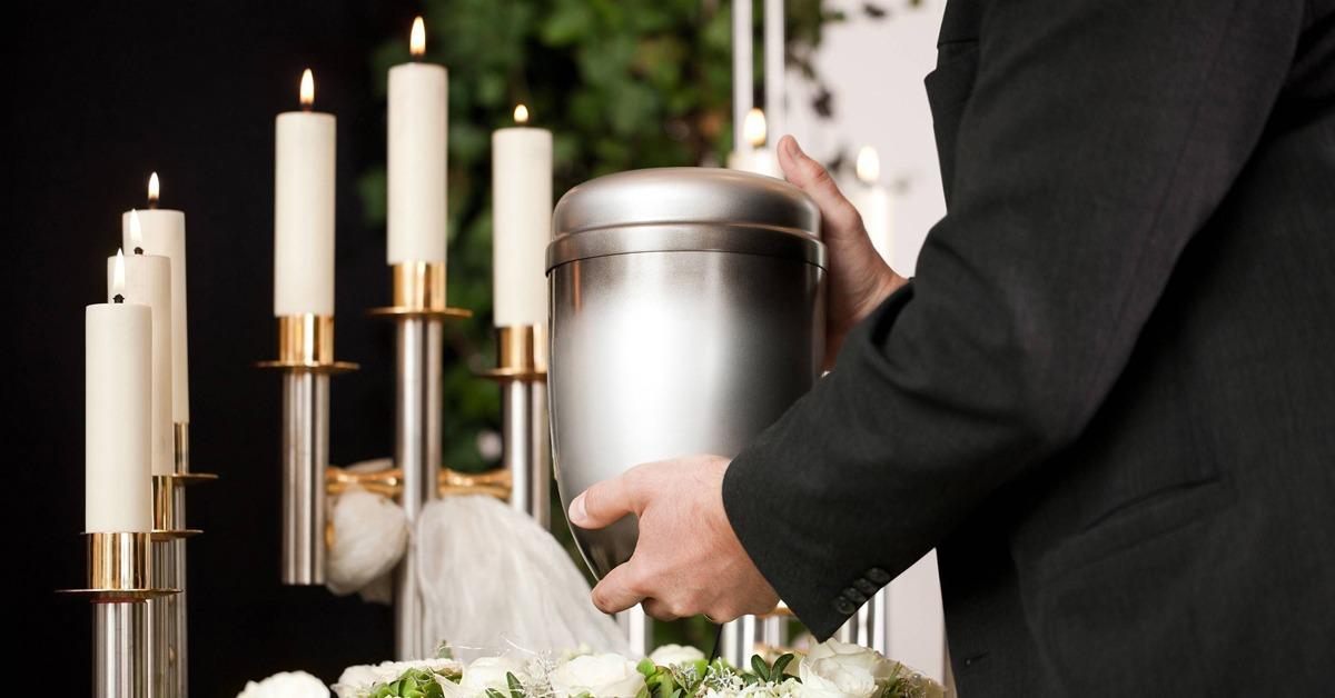Dịch vụ phần mộ